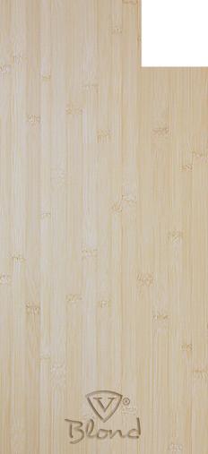 Bambusové podlahy Victoria Blond