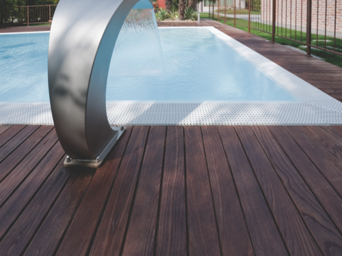 Thermowood Masterdeck