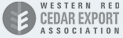 WESTERN RED CEDAR EXPORT ASSOCIATION