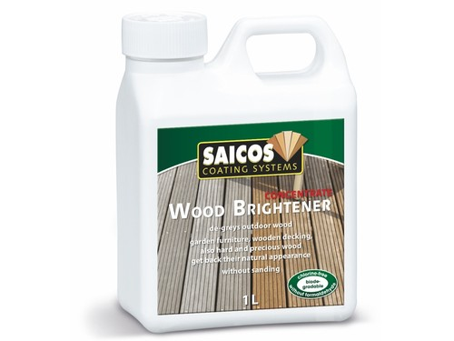 Saicos Wood Brightener