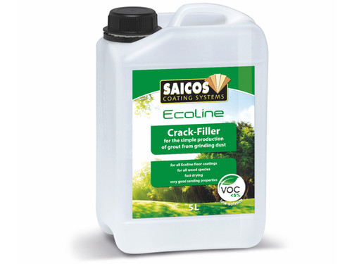 Saicos wood filler