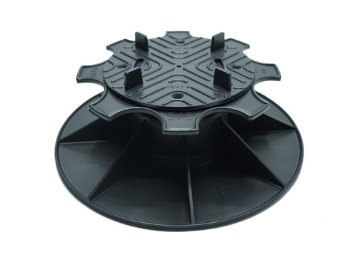 Adjustable pedestals 5-8 cm for tiles
