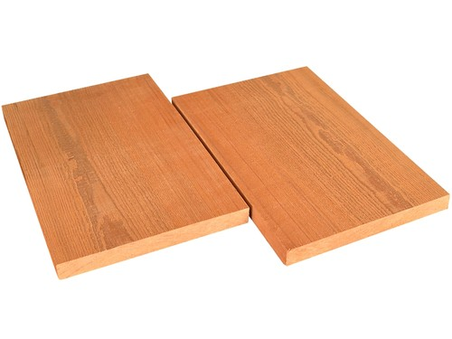 Western Red Cedar, clear grade timber 21x200mm