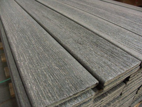 Fiberon pickets Weathered Pine
