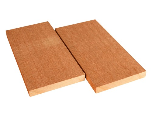 Western Red Cedar, clear grade timber 21x150mm
