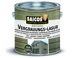 Saicos Greying Wood Stain