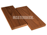 Ash Thermowood decking