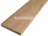Cumaru hardwood decking 21x145mm