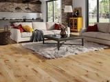 Oak Cinnamon Grande 1 strip plank, oiled