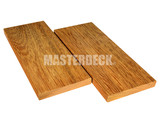 Angelim Amargoso decking 21x145mm