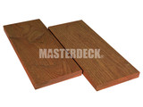 Ipe wooden decking 21x145mm