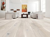 Oak Gentle Senses, Barlinek wooden flooring