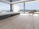 Oak Touch Senses, Barlinek wooden flooring