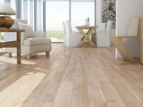 Oak Sense, Barlinek wooden flooring