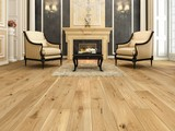 Oak Joy Senses, Barlinek wooden flooring