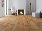Oak Excite Senses, Barlinek wooden flooring
