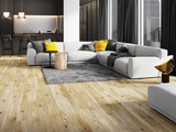 Oak Raisins Medio, Barlinek wooden flooring