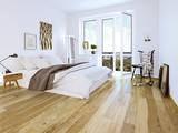Oak Sandwick Piccolo, Barlinek wooden flooring