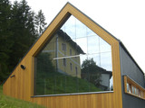 Siberian Larch siding