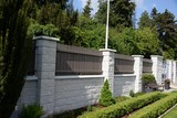 Fiberon fencing pickets