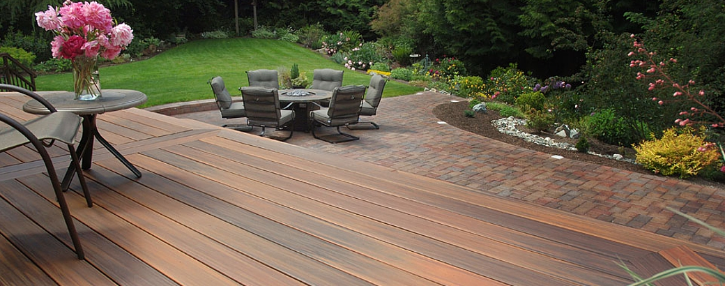 Fiberon the deck you've been looking for